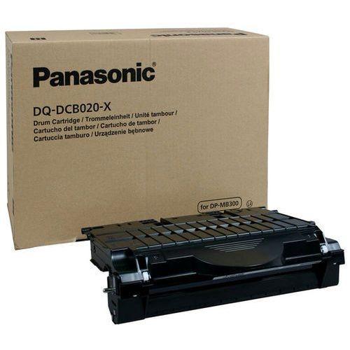 Oryginał Bęben światłoczuły Panasonic do DP-MB300 | 20 000 str. | czarny black