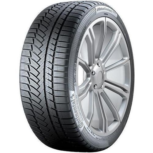 Continental ContiWinterContact TS 850P 235/60 R16 100 H