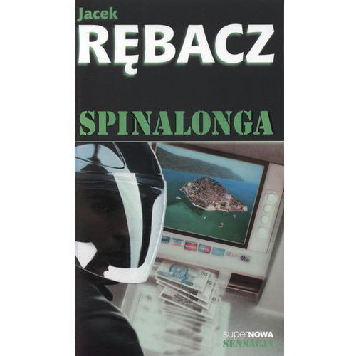 Spinalonga (420 str.)