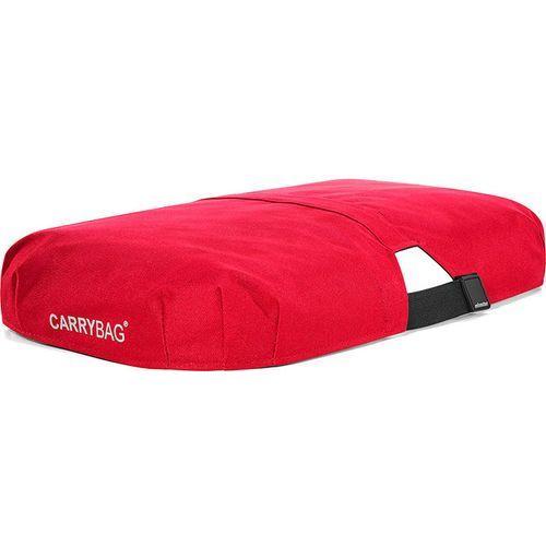 Reisenthel Przykrywka do koszyków na zakupy carrybag red (rbp3004) (4012013523113)