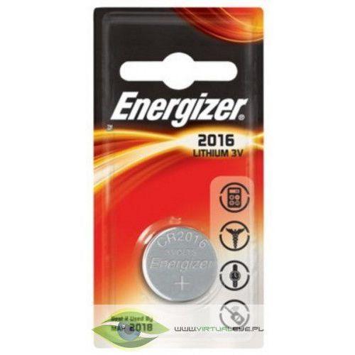 Energizer Bateria cr2016 /1 szt. blister (7638900083002)
