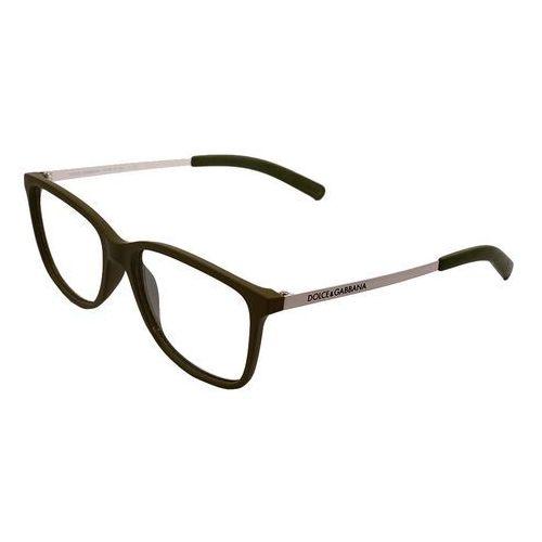 Dolce & Gabbana 5006 2777 Okulary korekcyjne + Darmowa Dostawa i Zwrot - produkt z kategorii- Okulary korekcyjne