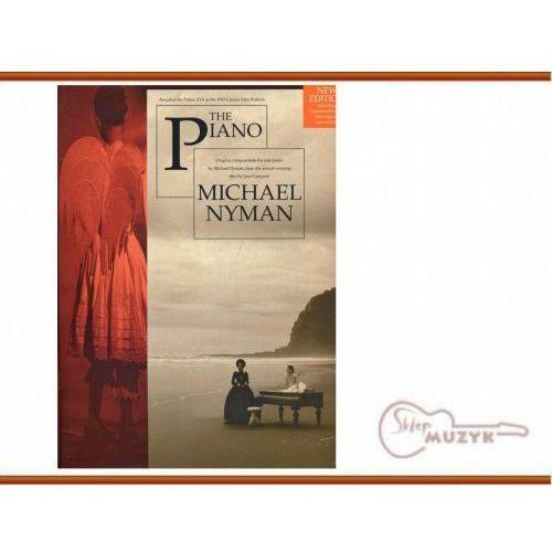 The Piano Michael Nyman (32 str.)