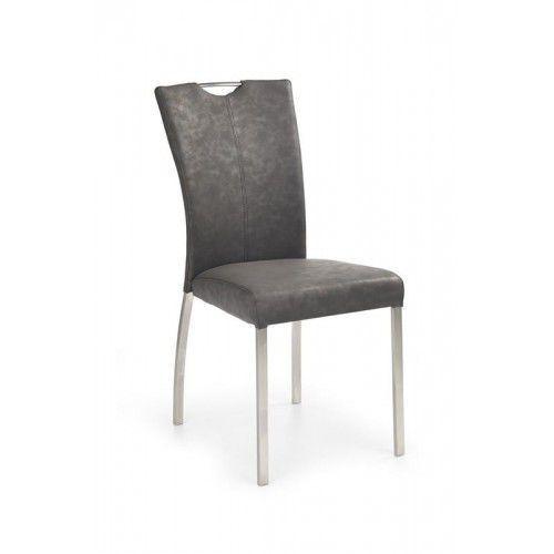 Halmar K178 popielaty, kategoria: krzesła