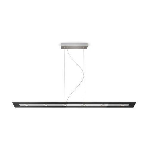 Philips 40928/30/16 - LED lampa wisząca INSTYLE MATRIX 6xLED/4,5W/230V (8718696127445)