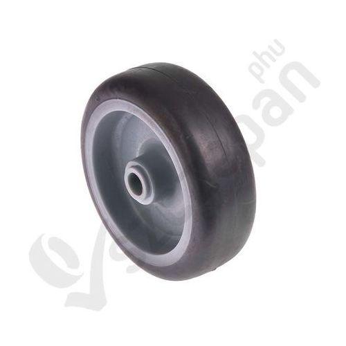 Kółko do podnośnika pneumatycznego 3,5T - 1 szt Fi 75mm - Podnośnik ATS 3,5T z kategorii Pozostała motoryzacja