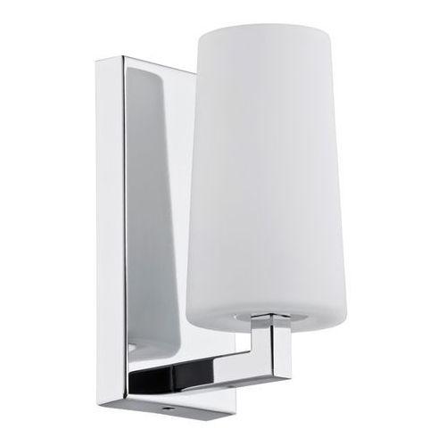 Argon Kinkiet camelot 3358 lampa ścienna 1x40w e14 chrom/biały >>> rabatujemy do 20% każde zamówienie!!! (5908259932910)