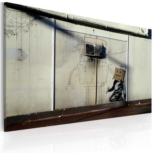 Obraz - Roboty (Banksy)