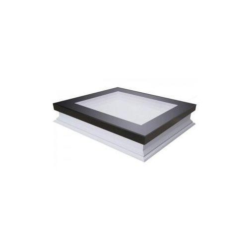 Okno do płaskiego dachu Fakro DXF DU6 70x70