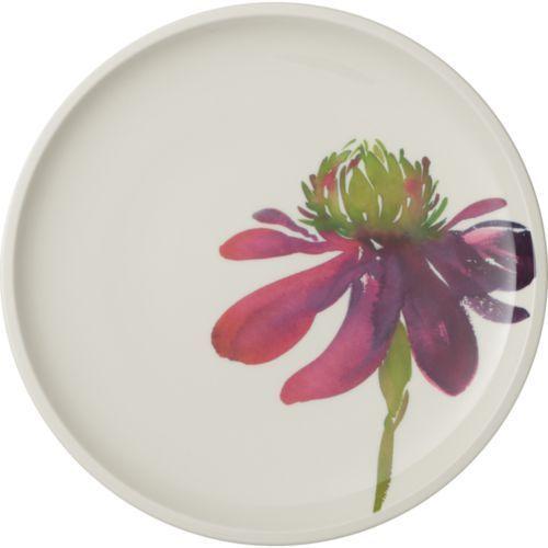 - artesano flower art talerz obiadowy marki Villeroy & boch