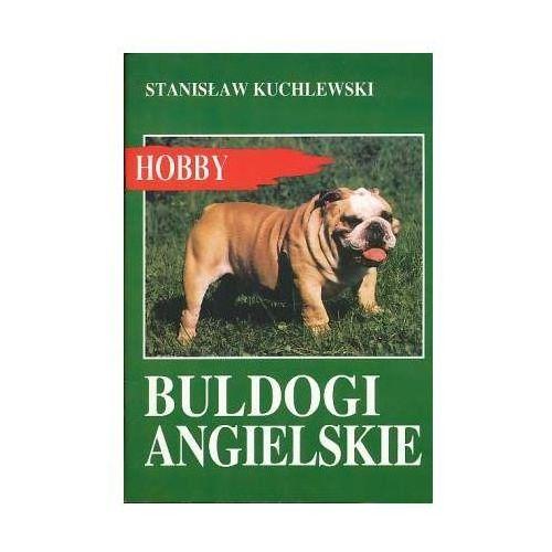 Buldogi angielskie (63 str.)