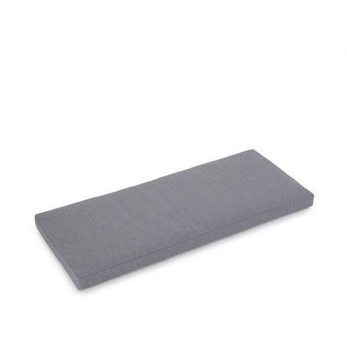 Blumfeldt Pozzilli CU poduszki do siedzenia ComfortExtra nieprzemakalne szare