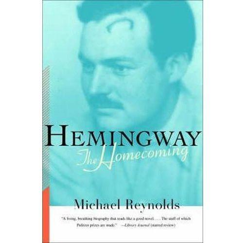 Hemingway (9780393319811)
