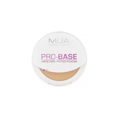 Mua pro-base matte satin pressed powder (w) puder w kamieniu warm ivory 6,5g
