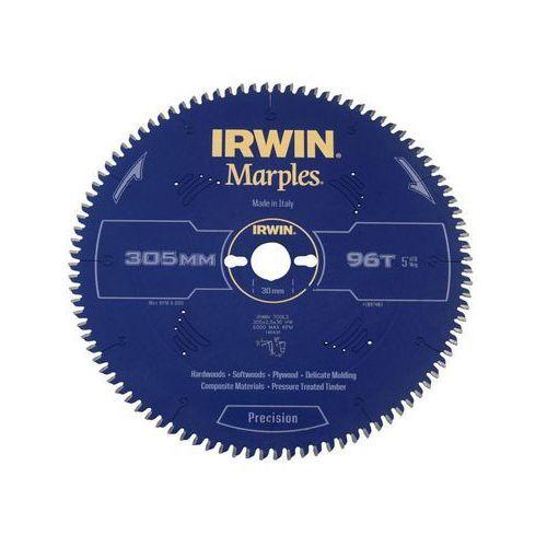 Tarcza do pilarki tarczowej 305 mm/96T M/30 IRWIN MARPLES (5706918974673)
