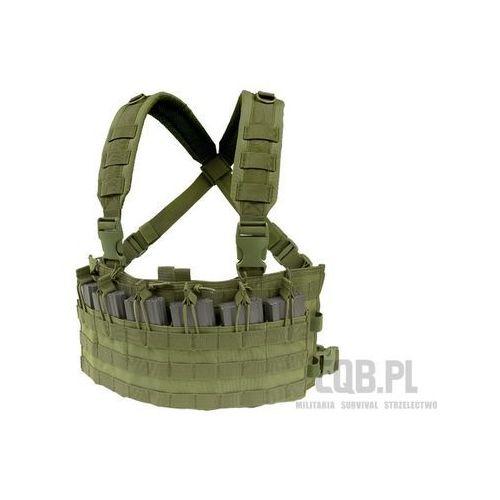 Kamizelka taktyczna Condor Rapid Assault Chest Zielona MCR6-001
