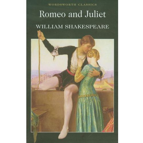 the love aspect in romeo and juliet a play by william shakespeare Of william shakespeare's in romeo and juliet, romeo receives countless through setting an example of romeo and juliet's 'death-marked love.