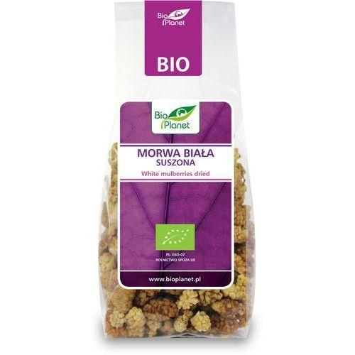 Bio Planet: morwa biała BIO - 100 g (5907814661920)