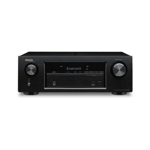 Kino domowe DENON AVR -X520BT + Eltax Utah 5.0 Bluetooth + DARMOWY TRANSPORT!