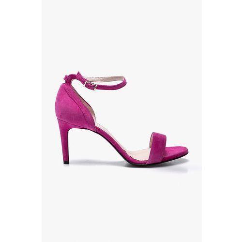- sandały olivia marki Gino rossi