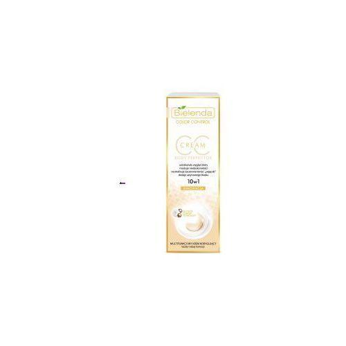 Bielenda  cc cream 10w1 body perfector (w) multifunkcyjny krem korygujący do ciała 175ml