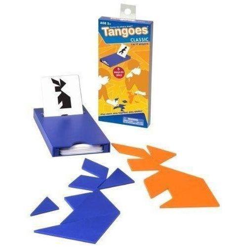 Smart Games - tangoes Starter Multi 1 (5414301516217)