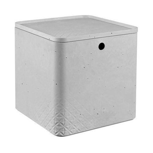 Pudełko BETON XL CURVER (7290112632142)