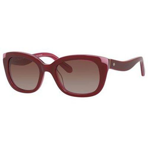 Okulary Słoneczne Kate Spade Danella/P/S Polarized W75P WR