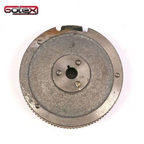 Koło zamachowe do Honda GX340/GX390 z rozruchem elektrycznym