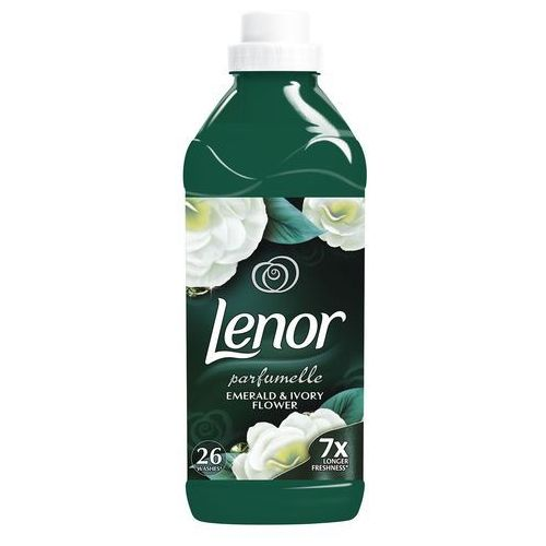 PŁYN DO PŁUKANIA LENOR 780ML EMERALD (8001090199690)