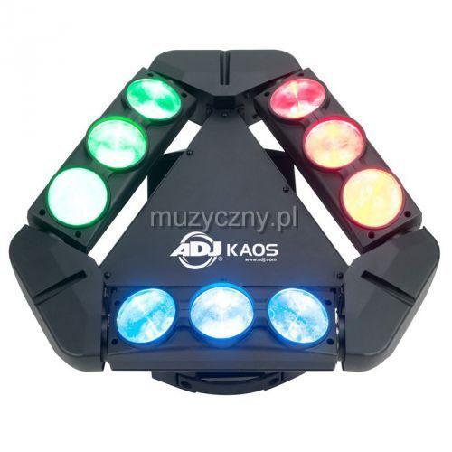 American DJ KAOS efekt świetlny DXM LED