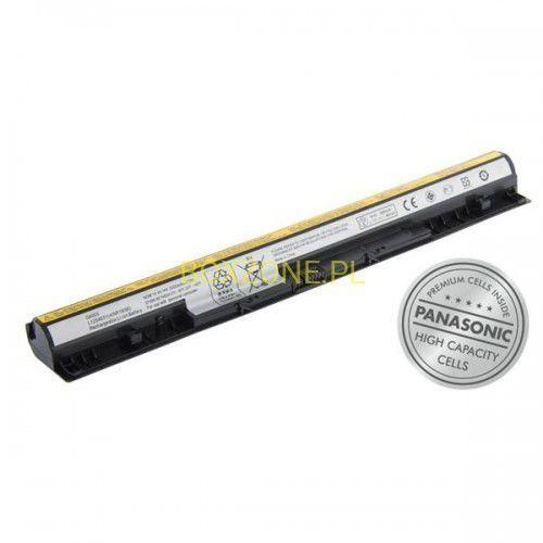 Bateria Avacom do Lenovo IdeaPad G400S Li-Ion 14,8V 2900mAh (NOLE-G400S-29P) Darmowy odbiór w 20 miastach! (8591849070818)