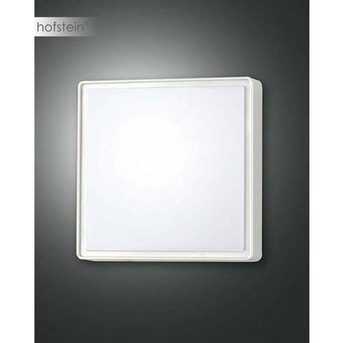oban lampa sufitowa na zewnątrz biały, 1-punktowy - nowoczesny - obszar zewnętrzny - oban - czas dostawy: od 8-12 dni roboczych marki Fabas luce