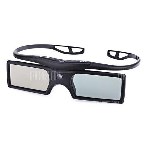 Gonbes g15 - dlp dlp-link 3d active shutter glasses od producenta Gearbest