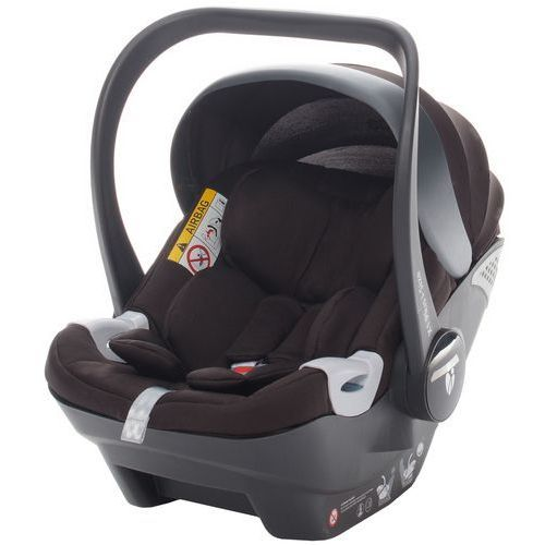 ZOPA fotelik X1 Plus i-Size - Raven Black