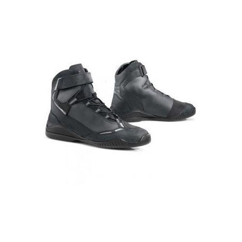 buty edge czarne marki Forma