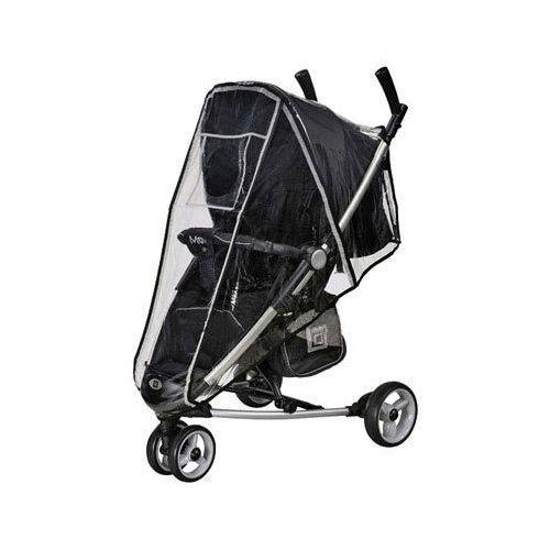 Moon Babywelt osłona przeciwdeszczowa do wózków spacerowych z serii fit oraz kiss