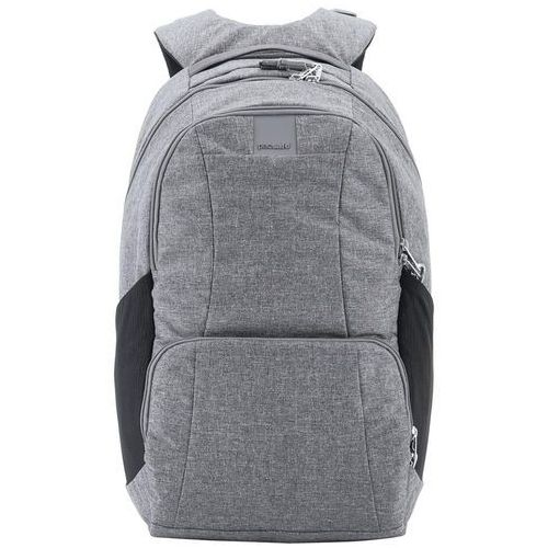 "Pacsafe metrosafe ls450 plecak miejski na laptop 15"" / szary - dark tweed"