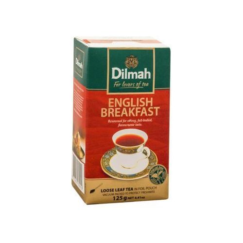 Dilmah English Breakfast 125 g liściasta, 3303
