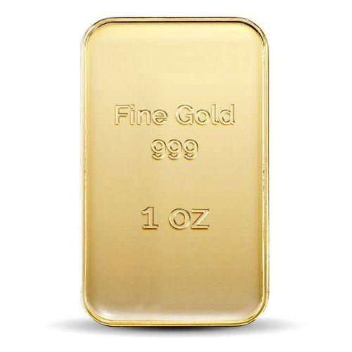 1 uncja złota niesortowana - wysyłka 24 h