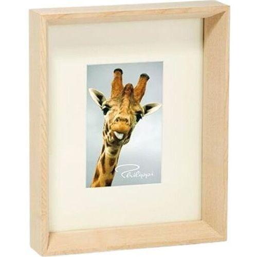 Philippi Ramka na zdjęcia madera 10 x 15 cm (4037846170068)