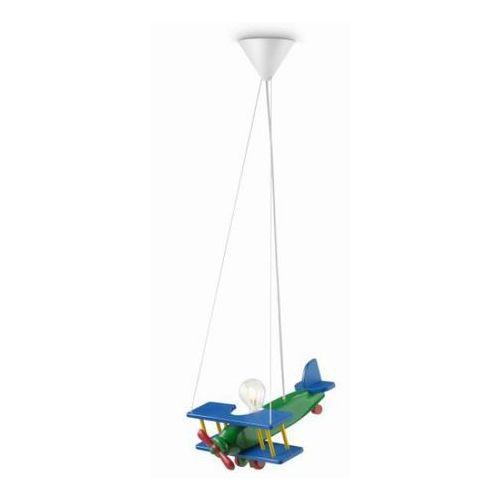 78621/55/16 - lampa sufitowa dziecięca mykidsroom yumbo 1xe27/42w/230v marki Philips