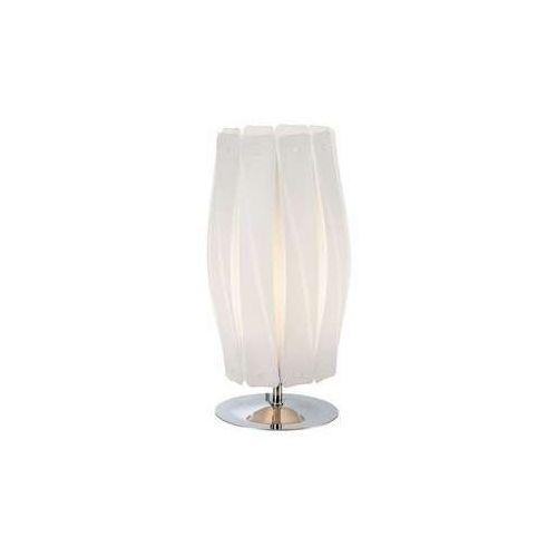 Lampa stołowa lampka Reality Fruti 1x40W E27 biała 50080107 (4048194027034)