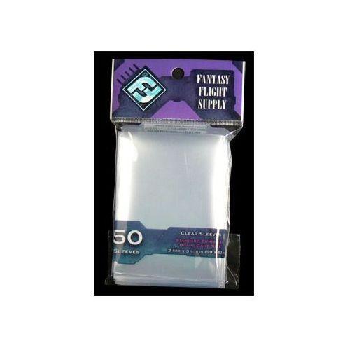 Standard European Board Game Sleeves (50 sztuk) - sprawdź w wybranym sklepie