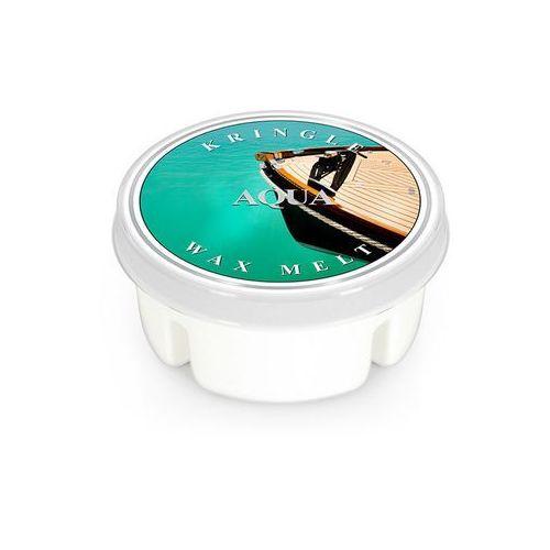 Aqua wosk zapachowy turkusowa głębia 1,25oz, 35g marki Kringle candle