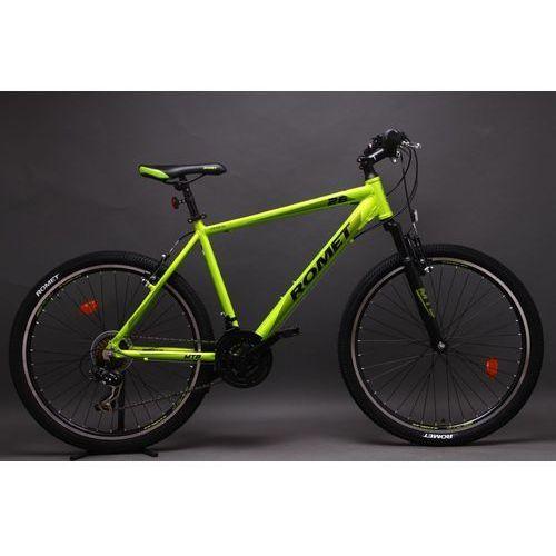 """Rower górski Romet Rambler 1.0 26"""" z kategorii Pozostałe rowery"""