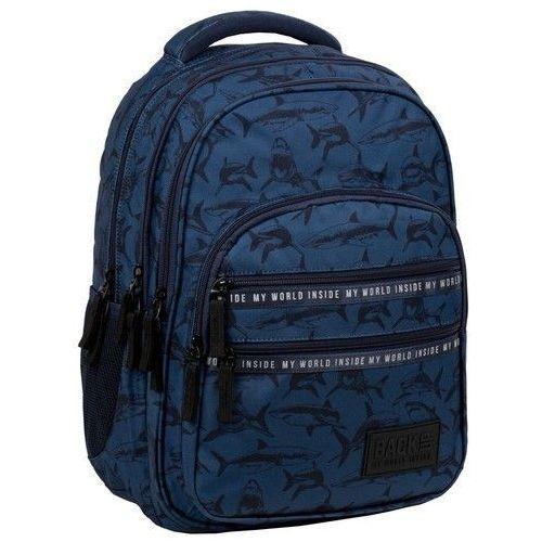 Plecak BackUP 3 M 50 (PLB3M50) (5901130072125)