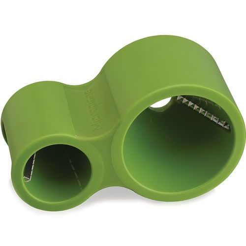 Temperówka do warzyw Microplane zielona (48709E)