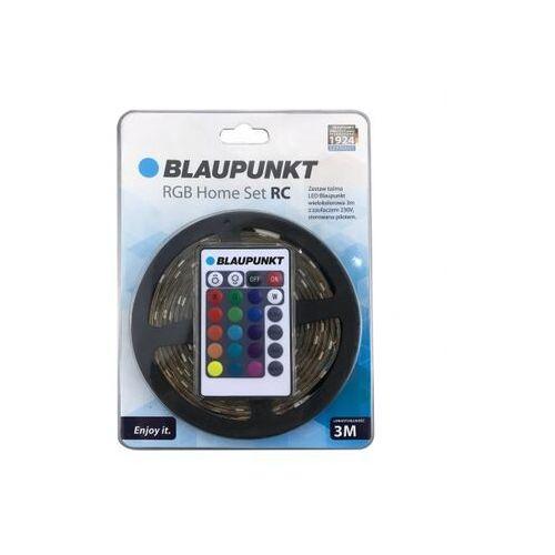 Zestaw taśma LED BLAUPUNKT RGB, 006103-016778