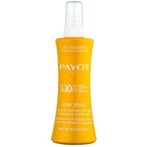 les solaries sun sensi face cream spf30 50ml u opalanie marki Payot